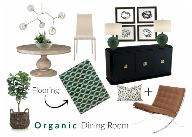OB-Organic Dining Room