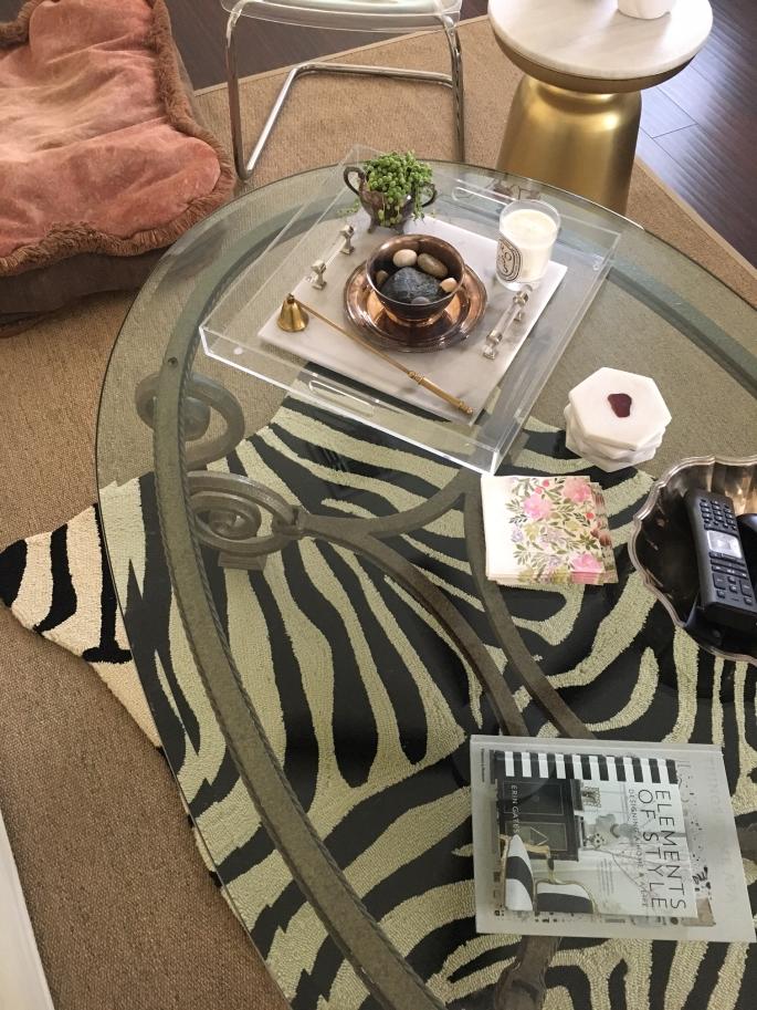 Zebra Rug 2