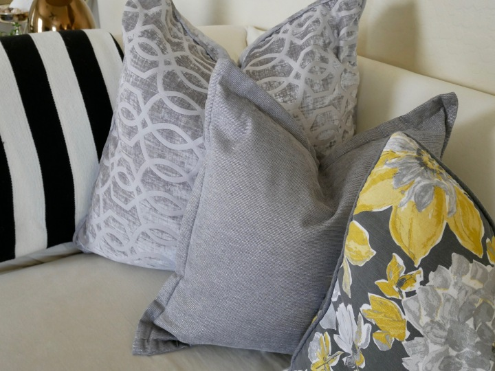 Living Room Pillows