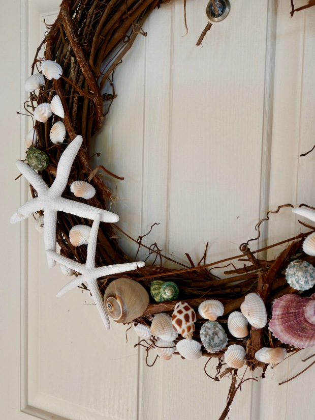 My Wreath - Detail