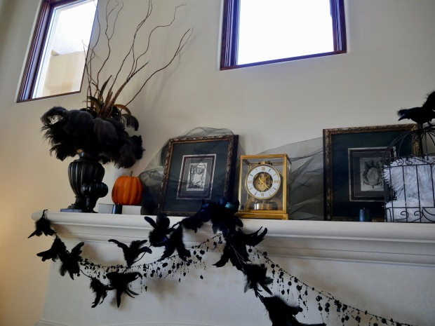 An Elegant Halloween Part 1 {Details Blog}