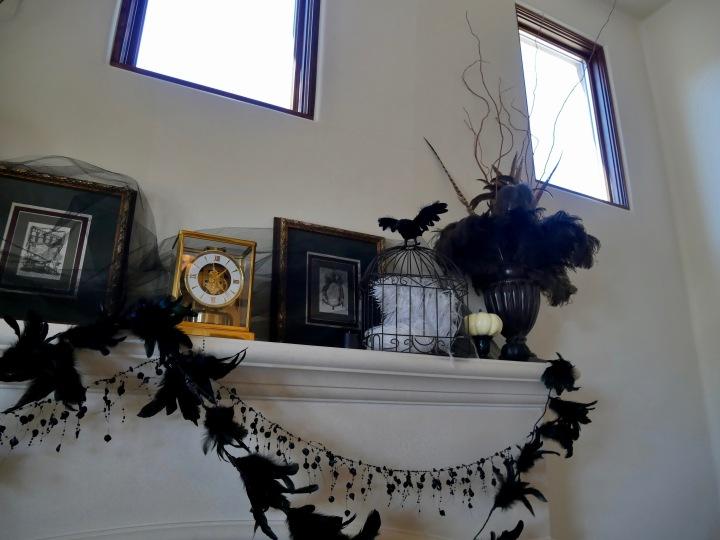 An Elegant Halloween Part 1 {Details Blog}