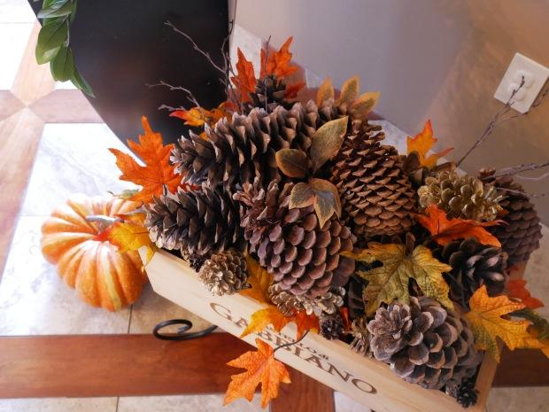 An Elegant Halloween Part 2 {Details Blog}