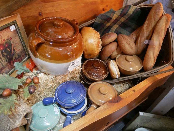 Highland Yard Vintage {Harvest Home} - Details Blog