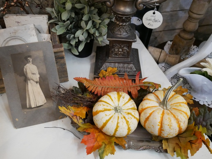 Highland Yard Vintage {Harvest Home} - Details Blog