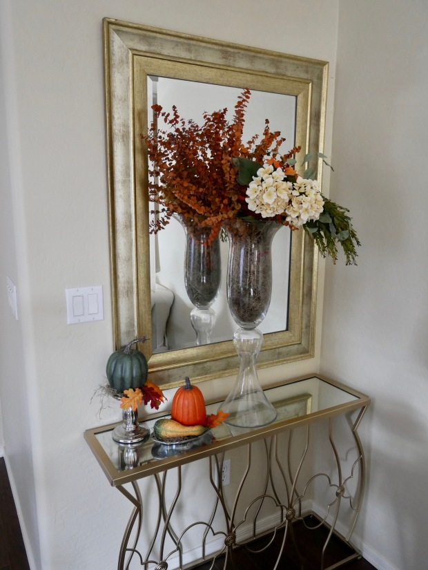 Our 2017 Fall Decor {Details Blog}