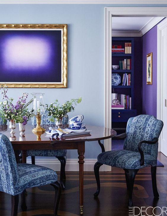 Pantone 2018 Color of the Year: Ultra Violet {Details Blog}