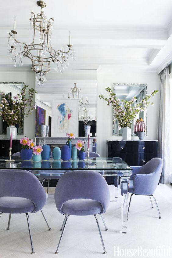 Pantone 2018 Color of the Year: Ultra Violet {Details Blog}