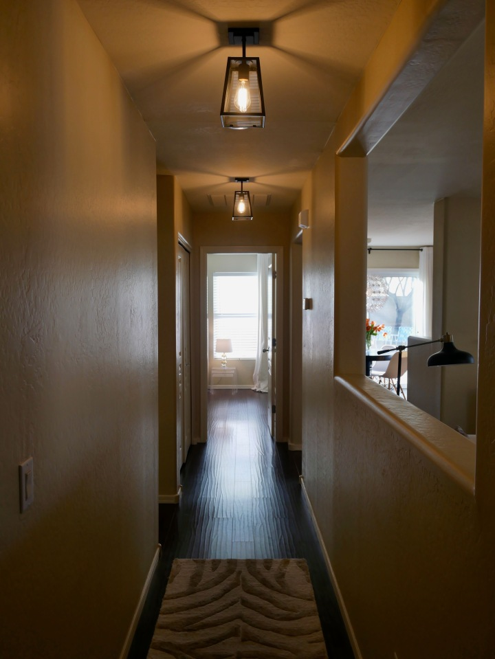Hallway Jewelry {Details Blog}