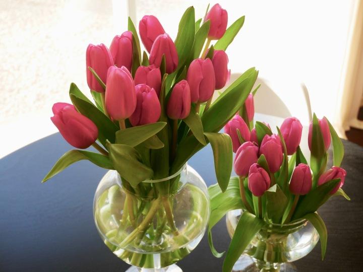 Just A Little Flower Tip... {Details Blog}