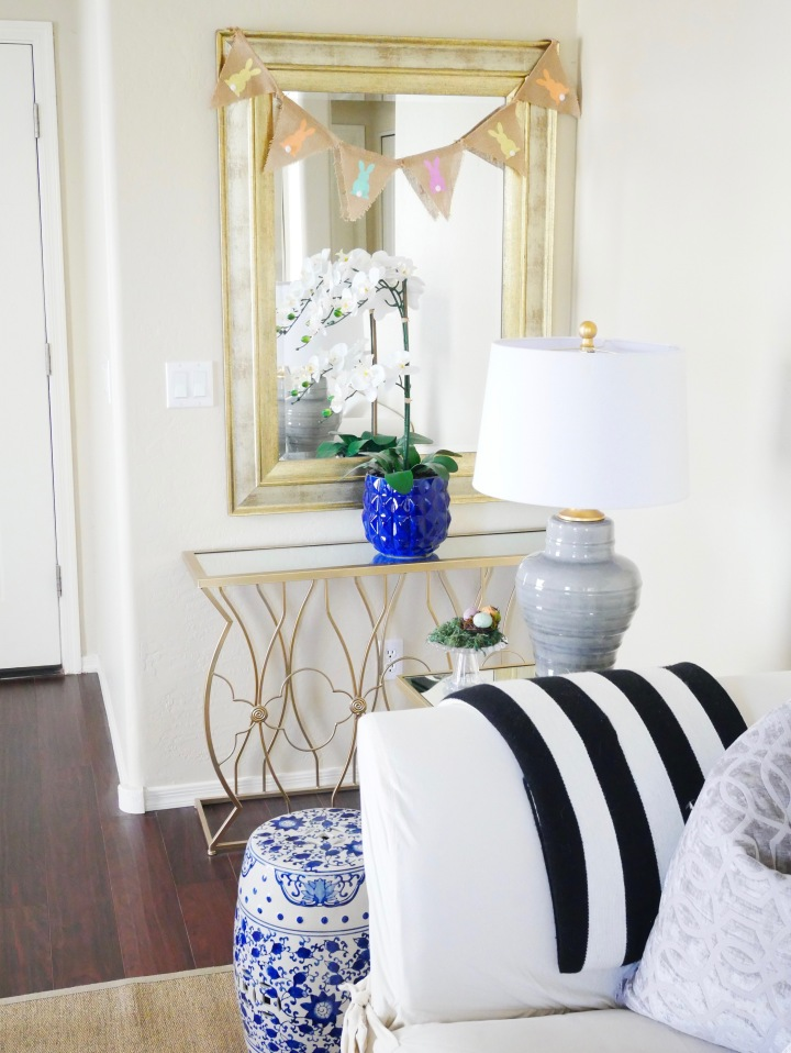 Spring Home Tour {Details Blog}