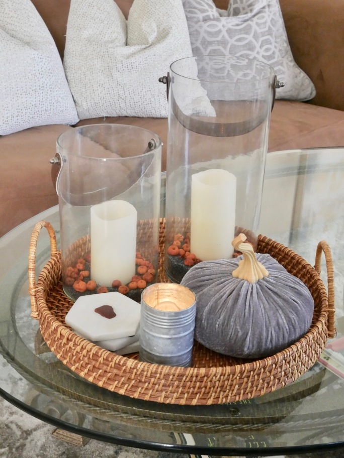 20 Little Things I Love About Fall {Details Blog}
