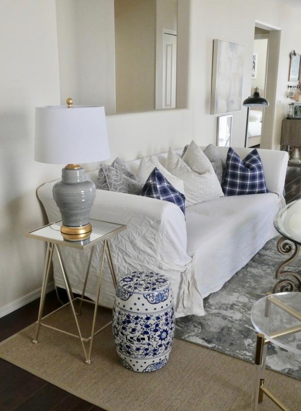 Fall Nesting: Adding Cozy Layers {Details Blog}