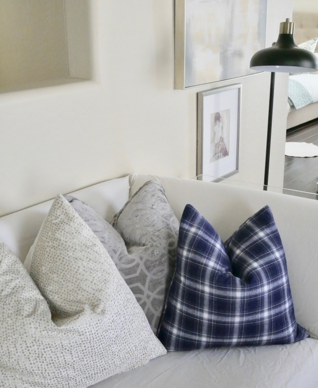 Fall Nesting: Adding Cozy Layers {Details Blog}