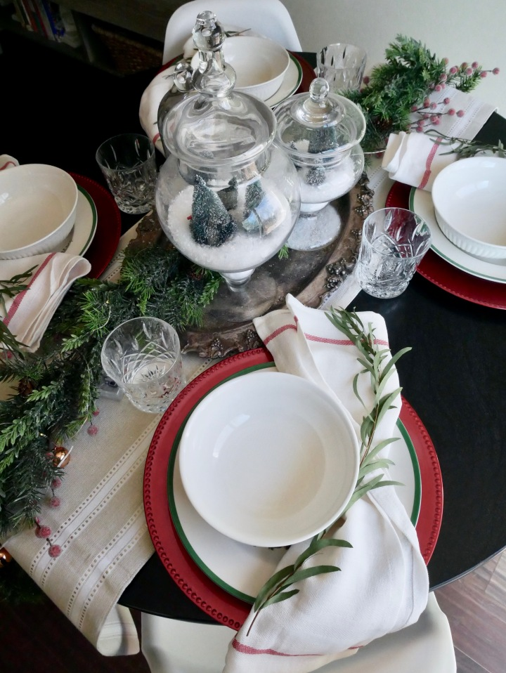 Simple Winter Gathering {Details Blog}