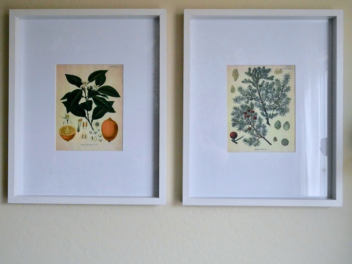 Goodwill Art Upgrade {Details Blog}