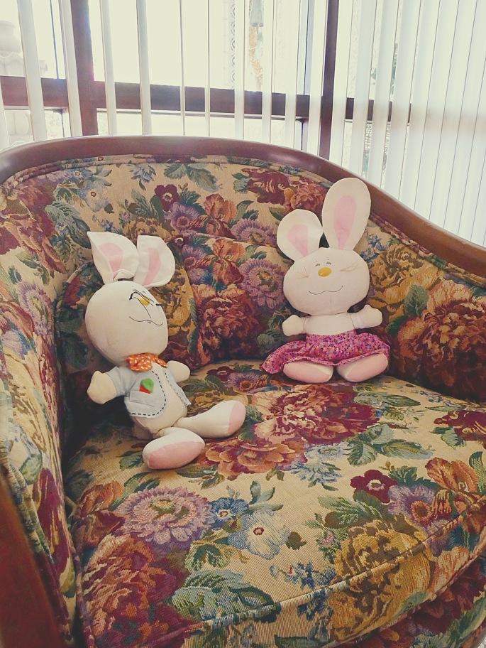 Easter 2019 {Details Blog}